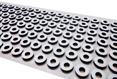 ABM | Rubber Washers | Felt Washers| Foam Washers | EPDM
